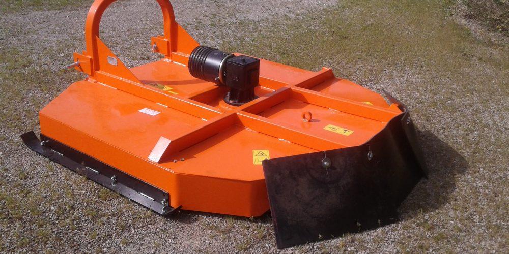 Chain Shredder LM190 - Pellerano