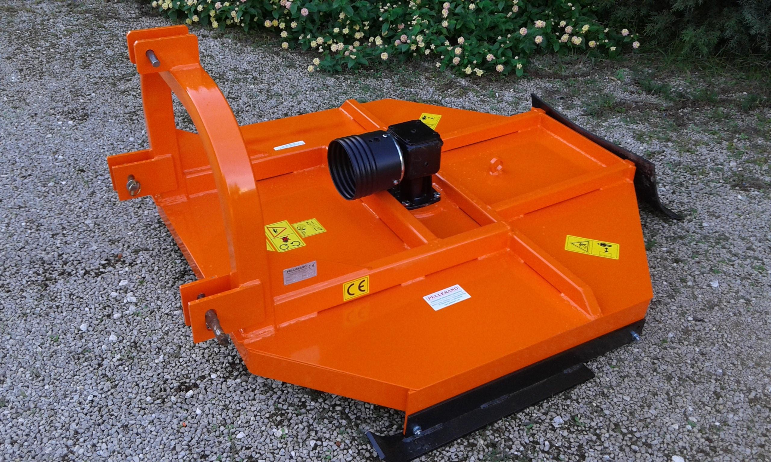 Chain Shredder SP - Pellerano